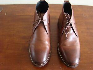 Cole Haan Men Shoes Graydon Chukka