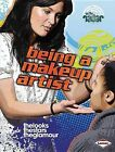 Being a Makeup Artist by Mary Colson (Hardback, 2012)