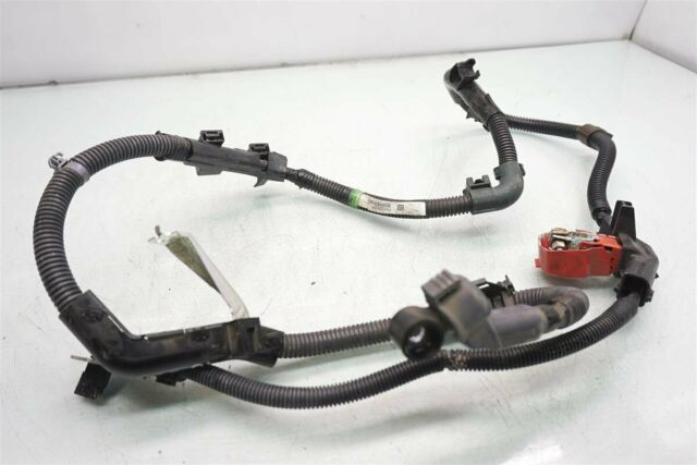 STARTER NEW GENUINE HONDA CABLE ASSEMBLY PN 32410-T1W-A00