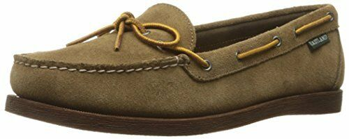 East Land mujer Yarmouth Camp Moc slip - on - Pick SZ   Color.