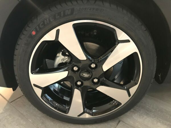 Ford Fiesta 1,0 EcoBoost mHEV Active billede 15