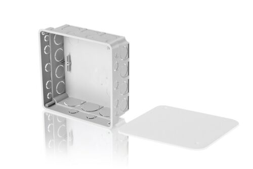 Abzweigdose Abzweigdosen unterputz Dose 100x100x50mm
