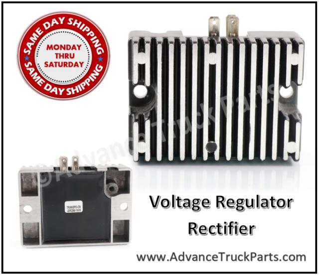 Regulator Rectifier for Kohler K for Tecumseh Engines 15 Amp New