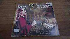 TANIA LIBERTAD 50 años de Libertad EN VIVO Palacio de Bellas Artes NEW 2CDs+ DVD