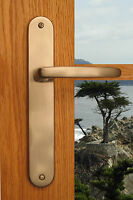 Sliding Glass Door Handle Patio Door Lock Set Monterey By Fpl Door Locks