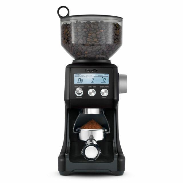Breville BCG820BTR the Smart Grinder Pro 60 Setting Coffee Grinder - RRP $349.95