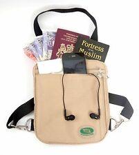 Hajj Safe - Hajj & Umrah Secure Side Bag & Neck Bag