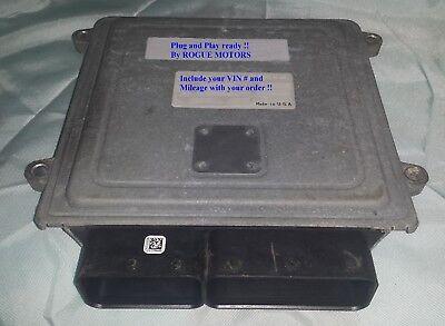 Engine Computer Programmed Plug/&Play 2010 Dodge Avenger 05150472AA 2.4L PCM