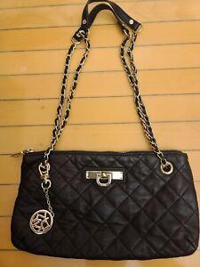 Na Leather Shoulder Bag Crossbody