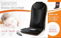 Shiatsu-Massage-Sitzauflage Rücken Massagesitz Sitz Büro Entspannung