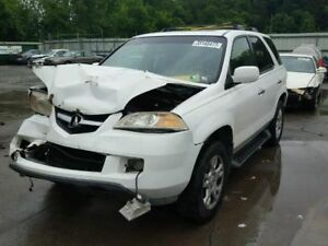 Info-GPS-TV Screen Display Screen Roof Entertainment Fits 03-06 MDX 1718744