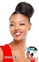 Shake N Go Equal Hair Bun Large H Air Bun Style: Cannes Textured Diameter 5