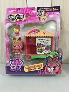 Shopkins-Shoppets-Theme-Pack-Melody-Hops-Hoppy-Juice-Cart-New