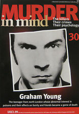 Murder in Mind Issue 30 - Graham Young