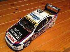 Mark Winterbottom Signed 1:18 V8 Bathurst 2012 Model Car