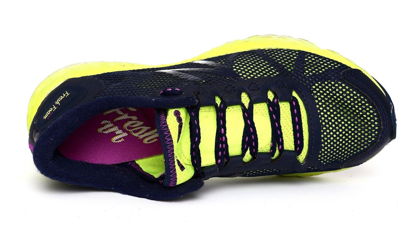 New Balance 822 Donna  Fresh Foam Navy Training Training Training scarpe da ginnastica Sz 5.5B 4505 353c45