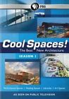 Cool Spaces Best Architecture 0841887021753 With Stephen Chung DVD Region 1