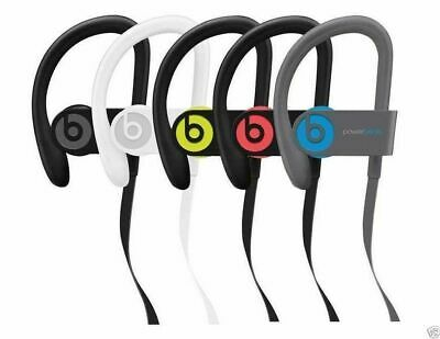 Apple Beats By Dr Dre Powerbeats3 Wireless In Ear Headphones All Colors Ebay