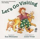 Let's Go Visiting by Sue Williams (Paperback / softback, 2000)