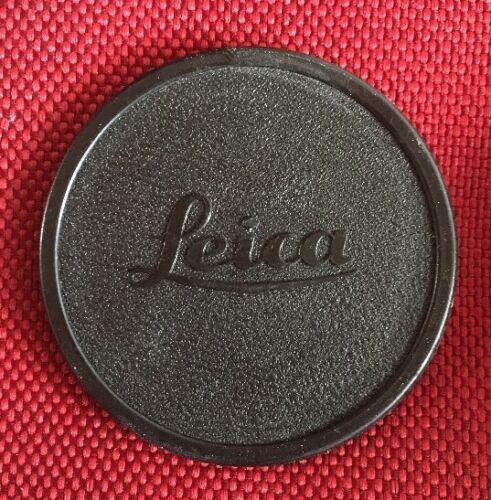 Genuine Leica 45 mm 45mm snap-in lens cap