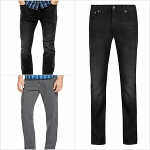 Ex-M-amp-S-Marks-and-Spencer-Men-039-s-North-Coast-Slim-Fit-Stretch-Jeans-RRP-29-50