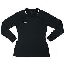 item 2 New Nike Park 3 Soccer Goalkeeper Jersey Women s Medium Black Long  Sleeve -New Nike Park 3 Soccer Goalkeeper Jersey Women s Medium Black Long  Sleeve 3c7ff3afe6