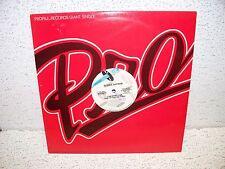 Gloria Gaynor I Am What I Am 12 inch Single LP Vinyl Record Album