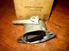 1935 36 37 38 39 40 41 42 46 47 48 Plymouth Mopar Sisson Choke Dodge Desoto Dpcd