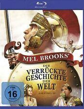 Mel Brooks' DIE VERRÜCKTE GESCHICHTE DER WELT (Blu-ray Disc) NEU+OVP
