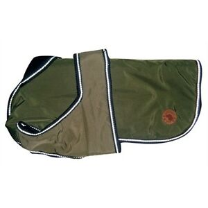 Country-Pet-Outdoor-Stylish-Dog-Coat-Waterproof-Breathable-40cm-16-inches
