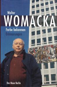 Womacka-Walter-Farbe-bekennen-Erinnerungen-2004