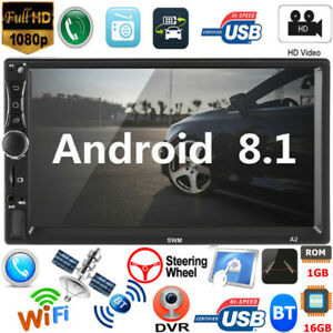 7in-2Din-Android8-1-Car-GPS-Navigation-Stereo-Quad-Core-WiFi-BT-Radio-MP5-Player