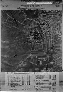 Kriegsaufnahmen-Luftaufnahmen-Rumaenien-Teilweise-mit-Karten-Hohe-Aufloesung