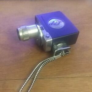 DeJur-Dual-8mm-Movie-camera-Vintage