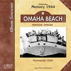 Omaha Beach by Jean-Pierre Benamou (Paperback, 2004)