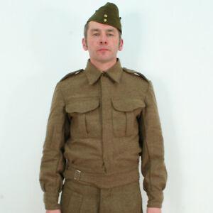 1937-Battle-Dress-Jacket-British-WW2-Reproduction