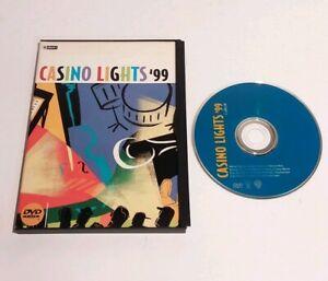casino lights dvd
