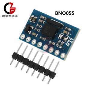 9DOF-9-Axis-BNO055-Attitude-Sensor-5V-Angle-Gyroscope-Module-I2C-UART-Interface