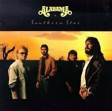 Alabama Southern star (1989) [CD]