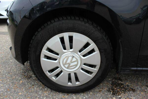 VW Up! 1,0 60 Take Up! BMT - billede 4