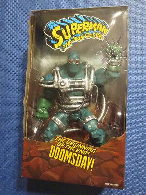 Dc Universe Classics Doomsday Containment Suit Sdcc Exclusive Mattel Dcuc Ebay