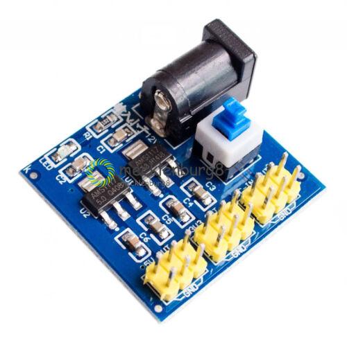 6-24V 12V 24V to 5V 3A CAR USB Charger Module Buck step down Converter NEU