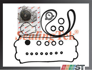 Fit Acura Integra GS-R Type R B18C1 B18C5 VTEC Timing Belt Tensioner Water Pump