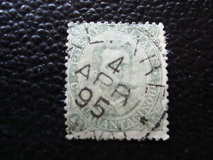 Italy-Stamp-Yvert-and-Tellier-N-42-Obl-A11-Stamp-Italy-Q