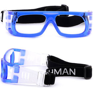 b73b3c89c3 Image is loading Teenagers-Womens-Sports-Goggles-Prescription-Glasses- Volleyball-Wrap-