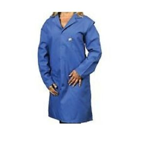LADIES Food Trade Lab / Warehouse Coat / Coveralls / Cow Gown ...