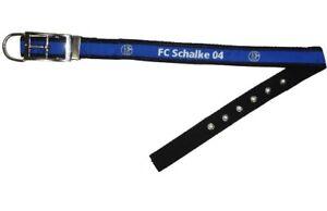 HUNDEHALSBAND-HALSBAND-45-60-cm-FC-SCHALKE-04-S04-NEU