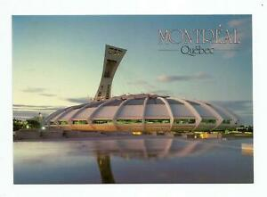 MONTREAL-EXPOS-OLYMPIC-STADIUM-POSTCARD