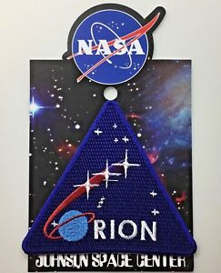 NASA-ORION-MISSION-PATCH-Official-Authentic-SPACE-4in-Made-in-USA