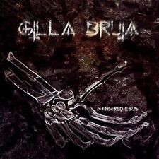 Gilla Bruja, 6 Fingered Jesus, Excellent Import